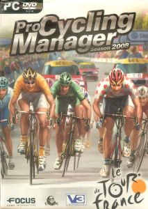 PC Games - Pro Cycling Manager Season 2008 PC Games