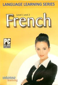 French Level 1 And 2 - Language Learning Series