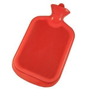 Omrd Hot Water Bottle Messager