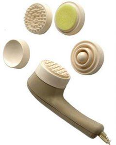 Kolvin 5 In 1 Deep Full Body Mutli-use Heat Massager Fit Body