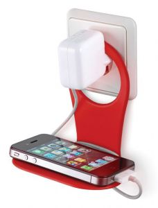 Mobile Charging Stand Set Of 2