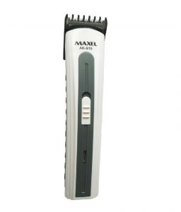 Maxel Trimmer Ak-915 White