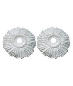 Laura Set Of 2 Mop Head Refills