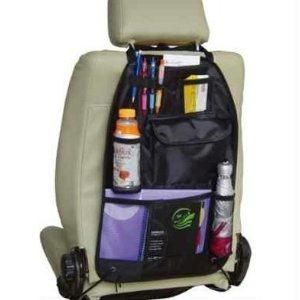 Omrd Car Back Seat Organiser Holder