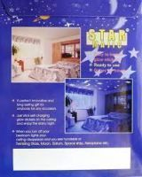 Make Night Sky In Your Room Magic Stars