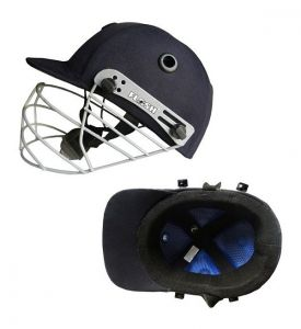Cricket Gloves, Helmets - Flash Cricket Helmet Heconomy