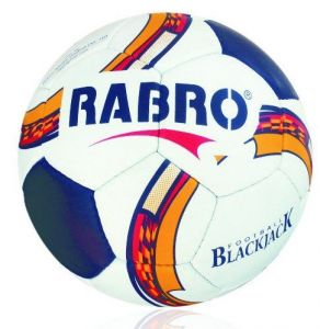Rabro Black Jack Synthtic Ball