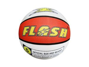 Flash Nylon Wound Pu Material Basketball - (code - Basketball5a)