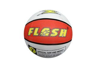 Flash Nylon Wound Pu Material Basketball - (code - Basketball7a)