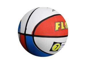 Basketball - Flash Nylon Wound Pu Material Basketball - (code - Basketball7b)