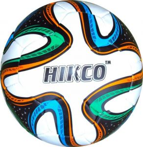 Hikco Pvc Football Of 22 Cm Diameter