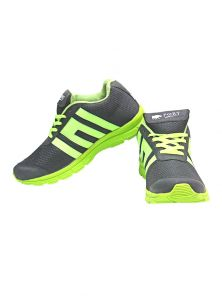 Port Green Tacker Sports Shoes