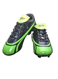 Port Green Ranger Thk Stud Football Shoe