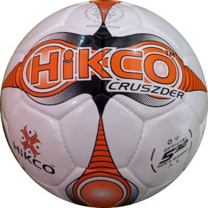 Hikco Orange Cruszder Football-350
