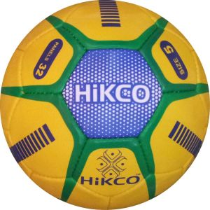 Hicko Play Yellow Football350