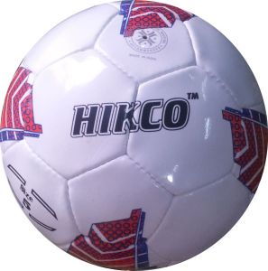 Hikco Red Kicker Football_350