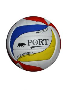 Port Hi Volley Volley Ball Standard Size