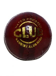 Jonex Club Cricket Ball