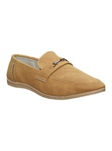 Port Browny Martin Loafers