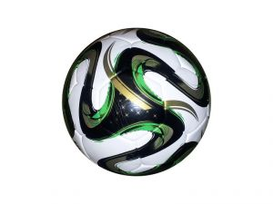 Hikco Pvc Football Of Size 5