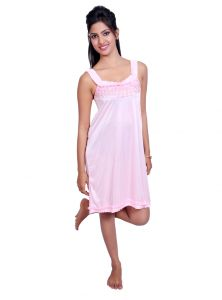 Vipul,Port,Oviya Women's Clothing - Port Pink Nightwear for women p017_3