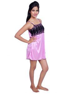 Port Women's Clothing - Port Pink Nightwear for women p023_3