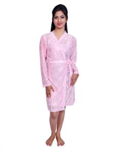 Vipul,Port,Tng Women's Clothing - Port Pink Nightwear for women p026_3