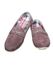 Port Tan Brown Loafer