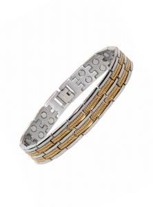 Vipul,Port,Fasense,Asmi Women's Clothing - Port Titanic2 Gold Bracelate