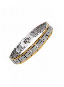 Port Bangles, Bracelets (Imititation) - Port Gold5 Titanic Bracelet
