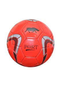 Port Red Football