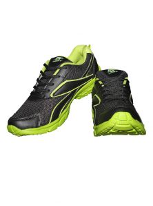 Port Rbk Pariot Green Sports Running Shoes