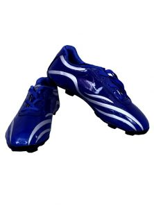 Port Spectra Blue Football Shoes