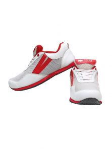 Port Rover Whtred Sports Shoes