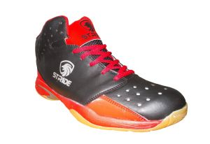 Port Stridebullforced Multi-color Badminton Shoes Stridebullforcered_5