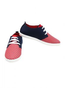 Port Redstar Casual Shoes