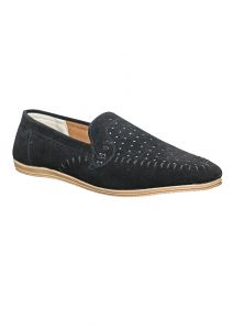 Port Thomas-black Loafer