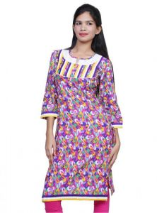 New Port Multi Colour Kurti_kurti-multi63