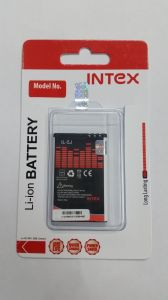 Intex Battery - 5j Battery For Nokia (1300 Mah)