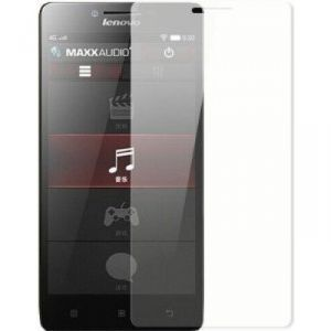 Wellberg Curve Edges 2.5d Tempered Glass For Lenovo A6000