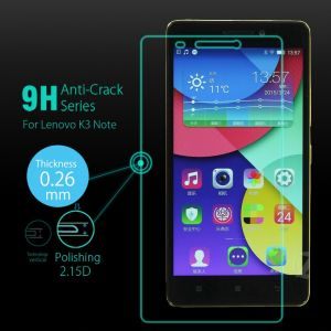 Wellberg Curve Edges 2.5d Tempered Glass For Lenovo A7000