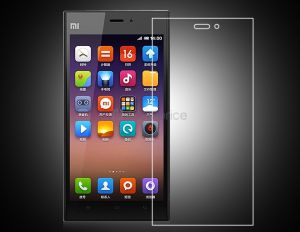 Wellberg Curve Edges 2.5d Tempered Glass For Xiaomi Red Mi3