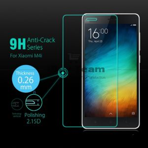 Wellberg Curve Edges 2.5d Tempered Glass For Xiaomi Red Mi4i