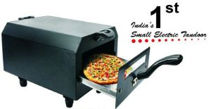Wellberg Micro Electric Tandoor