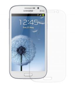Wellberg Curve Edges 2.5d Tempered Glass For Samsung Galaxy Grand I9082