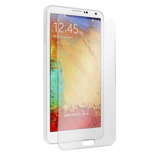 Wellberg Curve Edges 2.5d Tempered Glass For Samsung Galaxy Note 3 N9000