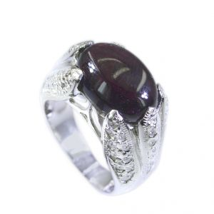 Riyo Tourmaline Wholesale Jewelry Silver 925 Silver Ring Design Sz 6 Srtou6-84019