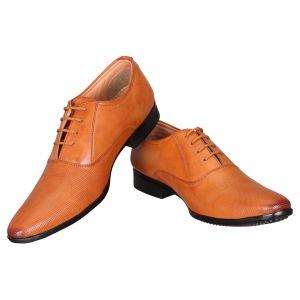 8d6dda0da7d Firemark Tan Corporate Formal Office shoes(Firemark_01_Beige)