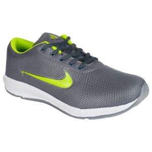 Sport Shoes (Men's) - Firemark Haxis Sports Running Jogging Walking Comfort Shoes ( Code - Firemark_Haxis_01 )