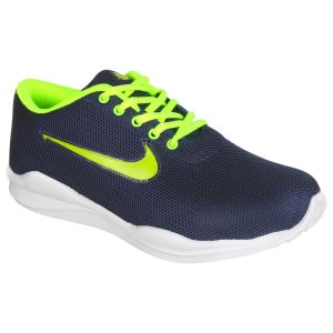 Sport Shoes (Men's) - Firemark Haxis Sports Running Jogging Walking Comfort Shoes ( Code - Firemark_Haxis_02 )